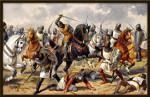 Obléhání Milána – druhý krok Přemyslovců na cestě ke královské koruně
