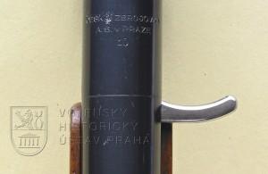 Samopal vz. 38