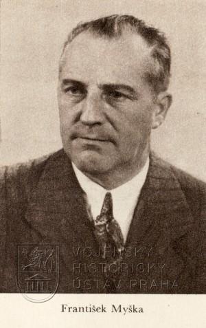 František Myška