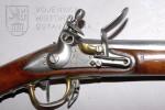 Francouzská pěchotní puška vzor An IX