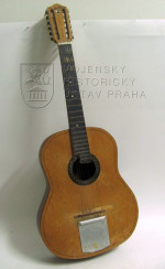 Španělská kytara