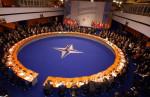 Summit NATO v Praze v roce 2002