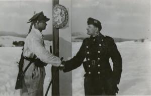 Až v březnu 1939 si mohli podat polský voják s maďarským honvédem ruku na vytoužené společné hranici, která však platila jen do září...