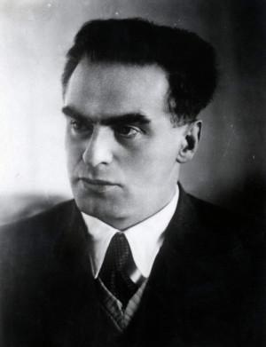 Rudolf Slánský. Foto sbírka VHÚ.