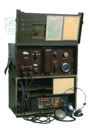 Československá rádiová stanice vz. 36 (F3)