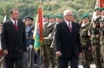 Jak se uzavírala 150 let trvající historie základní vojenské služby v českých zemích