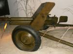 Sovětský 45mm protitankový kanón vzor 37