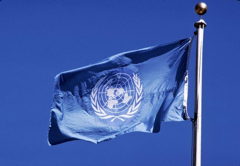 Čeští vojáci pod modrou vlajkou OSN. Již 25 let.