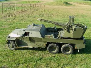 30mm protiletadlový dvojkanón vz. 53/59