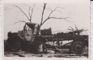 Po bojích v březnu 1939