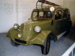 Tatra 26/52 zásahový hasičský vůz