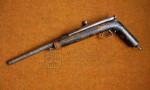 Partyzánská úprava pušky Berdan II