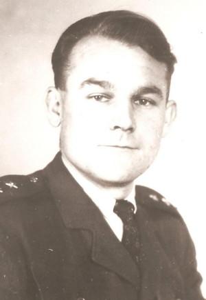 František Bogataj. Foto sbírka VHÚ.
