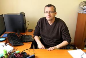PhDr. Prokop Tomek