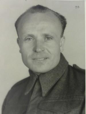 Josef Žižka. Foto sbírka VHÚ.