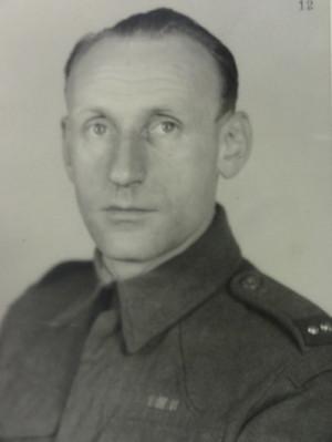 Tomáš Býček. Foto sbírka VHÚ.