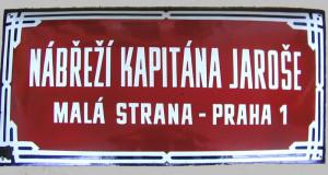 Cedule po celkové konzervaci. Foto: Jitka Svitáková