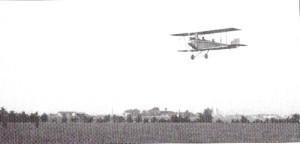 Unikátní letový záběr B-5
