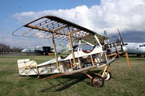 Bohemia B-5 po rekonstrukci