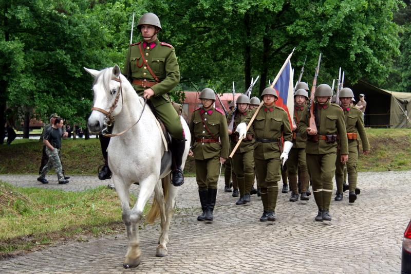 Jednotka KVH Gardekorps