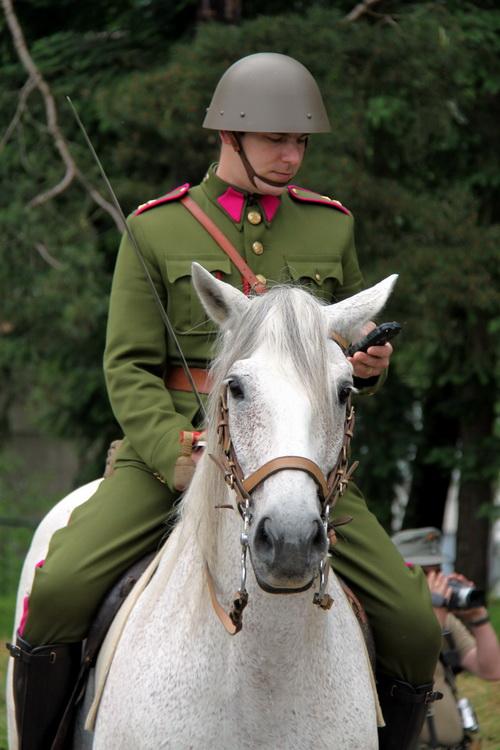 Mobilní voják