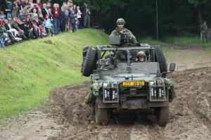 Land Rover Defender Kajman