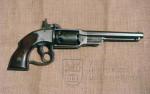 Americký revolver Savage-North námořní, 2. model