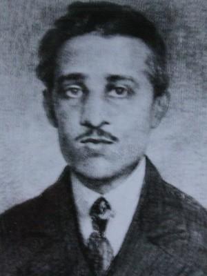 G. Princip. Foto sbírka VHÚ.
