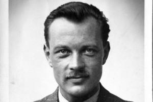 Jiří Potůček. Foto sbírka VHÚ.
