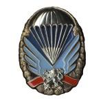 Odznak 2009 třídní specialista výsadkář II. třída