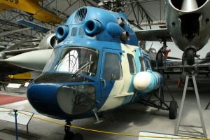 Mil (WSK) Mi-2  - lehký víceúčelový vrtulník, PLR / 1965