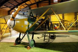 Letov Š-2 - pozorovací a bombardovací letoun, ČSR / 1920