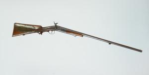 Jednuška systému Lefaucheux – první puška dlouhé a těžko uvěřitelné kariéry Františka Ferdinanda – lovce.