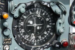 Navigační indikátor NPP-MK.