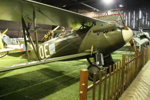 Letov Š-20 - stíhací letoun, ČSR / 1925