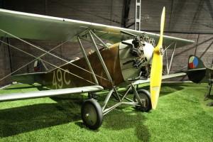 Letov Š-218 - školní letoun, ČSR / 1926