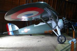 Morane Saulnier MS-230 Et-2