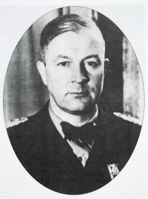 Friedrich Frisius