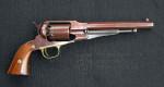 Americký revolver Remington armádní