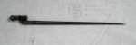 Sovětský bodák na pušku Mosin vzor 1891/30