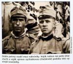 """Nové číslo Historie a vojenství: rakouští vojáci i """"černí baroni"""""""