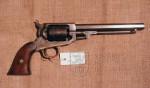 Americký revolver Whitney námořní, kolem 1860