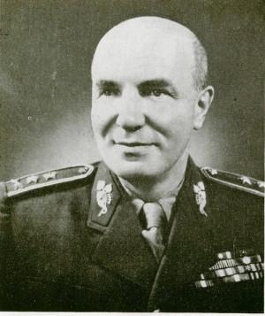 Gen. Jaroslav Procházka, náčelník generálního štábu. FOTO: VÚA–VHA