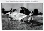 Balony, které komunistům nadělaly problémy