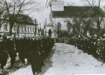 Dne 5. listopadu 1938 začala okupace jižního Slovenska na základě rozhodnutí Vídeňské arbitráže