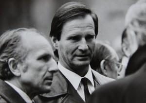 Člen vlády, ministr práce a sociálních věcí, Petr Milller. Foto Andrej Halada.