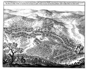 Závěrečná fáze bitvy s bavorským obchvatem