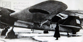 Československý bombardér B-71