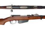 Pušky rakousko-uherské branné moci – 2. díl