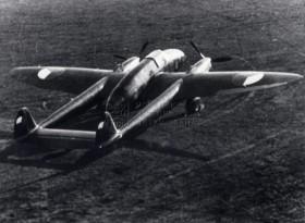 Československý průzkumný letoun Praga E-51